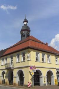 AWO Seckenheim Leihbücherei