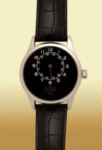 1-zeiger-uhr, Lottermann&Söhne, Seckenheim, handmade-Uhren, Uhrenseminare