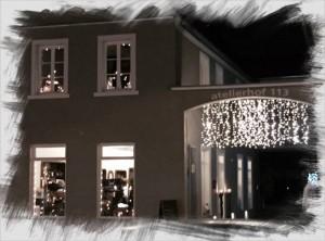 atelierhof113, Passiflora, UNICO Klassik &Design, Living, Mafiné