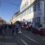 TSG Seckenheim sammelt für Turngeräte